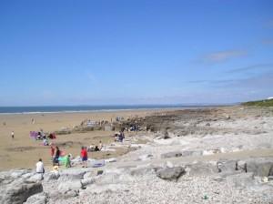Rest Bay near Porthcawl