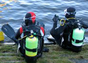 Swansea Yacht and Sub-Aqua Club Diving