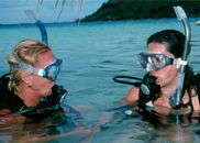 Ocean Quest, 5 star Scuba Diving and Watersports Facility