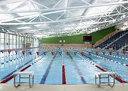 Wales National Pool, Swansea