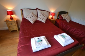 Accommodation in Rest Bay and Porthcawl