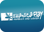 Visit Swansea bay - destination information